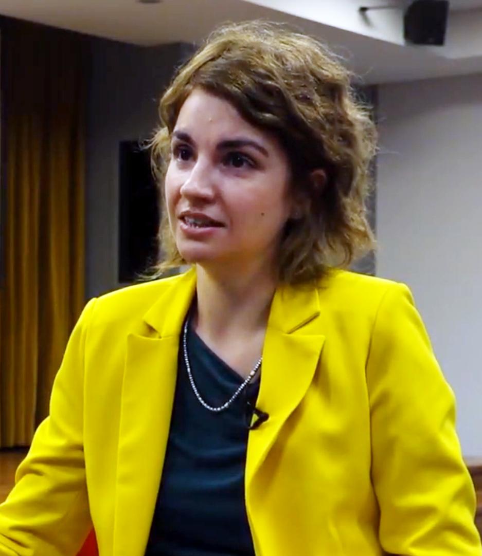 Elisa Panero
