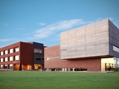 Campus siglo 21